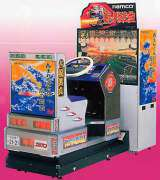 Truck Kyosokyoku [Deluxe model] the Arcade Video Game PCB