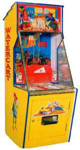 Watercart the  Redemption Game