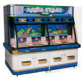 Aqua Stage the  Redemption Game