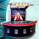 Black Jack H.A. the Slot Machine