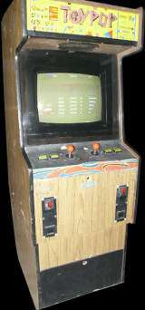 Toypop Arcade Video Game