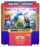 BuBu Ton New Attack the Coin-op Redemption Game