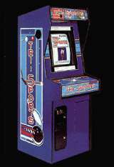 Tri-Sports the Arcade Video game