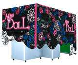 Miss Doll the  Photo Booth
