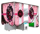 Mote Musume no Hana Michi the  Photo Booth