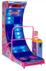 Jumping Groove the  Other Game
