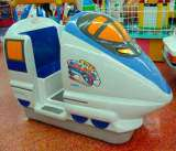 Waku Waku Shinkansen the  Kiddie Ride