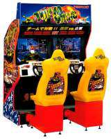 Tokyo Wars [Standard model] the  Arcade Video Game