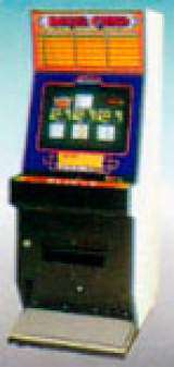 Royal Card the Arcade Video Game