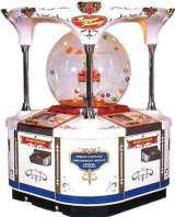 Bingo Fantasy the  Slot Machine