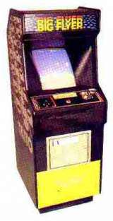 Big Flyer the Arcade Video Game