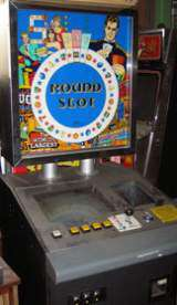 Round Slot the  Slot Machine