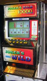 Joker's Wild the  Slot Machine