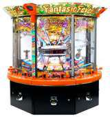 Fantasic Fever 2 Never Ending Parade the Coin-op Medal game