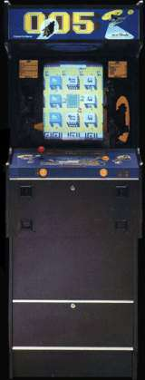 005 the Arcade Video game