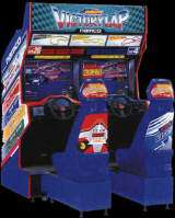 Ace Driver - Victory Lap the  Arcade Video Game PCB