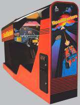Road Blasters [Sit-Down model] the  Arcade Video Game PCB