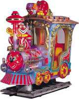 Fun Train the  Kiddie Ride