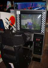 Motor Run the Arcade Video Game