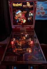 The Hellacopters the  Pinball