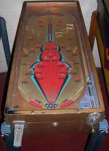 Kick Back the  Pinball