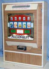 Autofruit the  Slot Machine