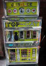 Top-Cat the Slot Machine