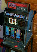 Crazy Coppers the  Slot Machine