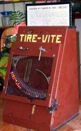 Tire-Vite the  Trade Stimulator