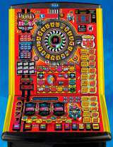 Road Hog [Model PR3208] the  Fruit Machine
