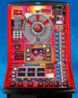 Deal or No Deal - The Deal Wheel [Model PR3013] the  Fruit Machine