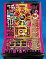 Show Time [Model PR3043] the  Fruit Machine