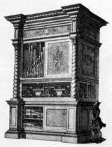 Orchestrion the Coin-op Musical Instrument
