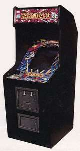 Vanguard the Arcade Video Game