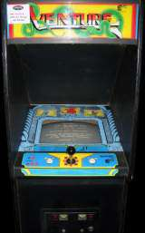 Venture the Arcade Video Game