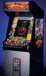 Victory Road the Arcade Video game