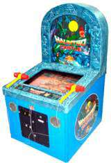 Haunted Castle the  Arcade Video Game PCB