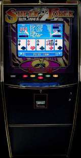 Super Poker the Arcade Video Game