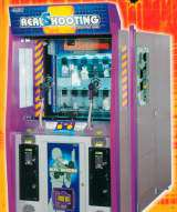 realShooting - Prize Shooting Game the  Redemption Game