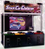Stock Car Challenge 2 the Coin-op Misc. Game
