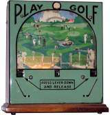 Play Golf the  Other Game