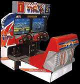 V.R. - Virtua Racing the  Arcade Video Game