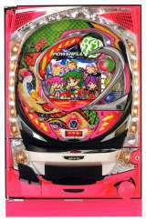 Fever Powerful World the  Pachinko
