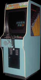 Vs. Duck Hunt the Arcade Video game