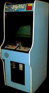 Vs. Super SkyKid the Arcade Video Game