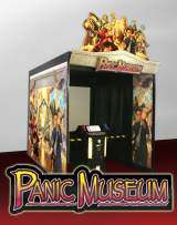 Panic Museum [Theatre model] the  Video Game PCB