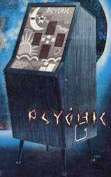 Psychic the  Other Game