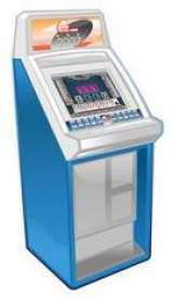 Global Touch 2007 Sigma the  Arcade Video Game