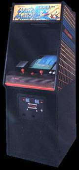 Water Match the  Arcade Video Game