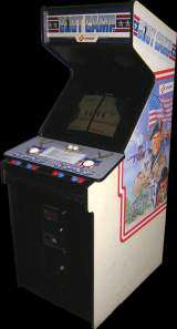 Boot Camp [Model GX611] the Arcade Video Game